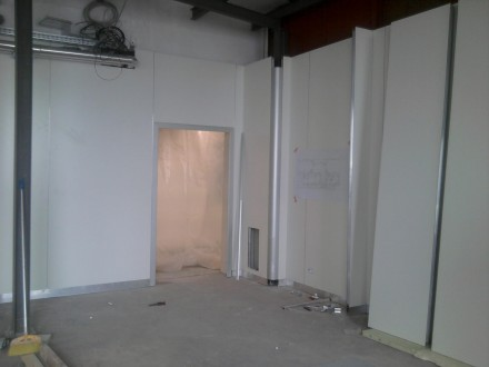 Assistenza post vendita - C M B  Cleanroom